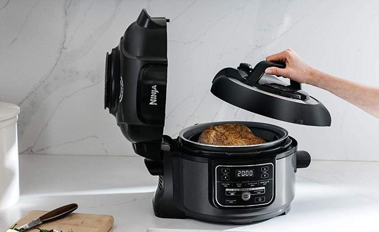Best Air Fryer Pressure Cooker Combos