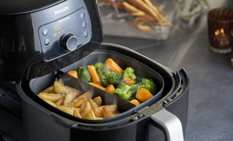 Some Errors You Should Avoid When Using The Airfryer