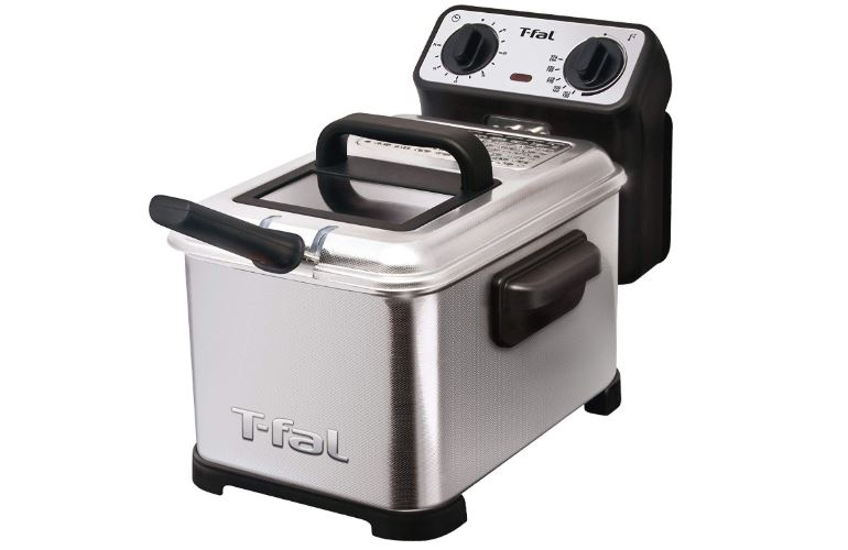 T-Fal Deep Fryers Reviews