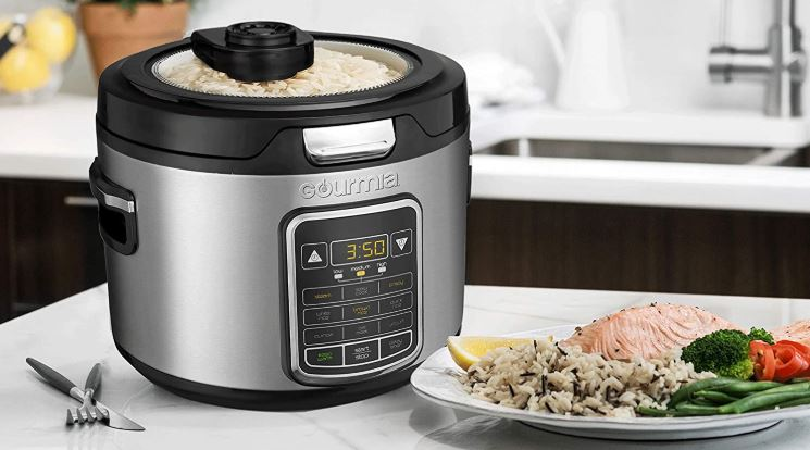 Best Korean Rice Cooker Reviews
