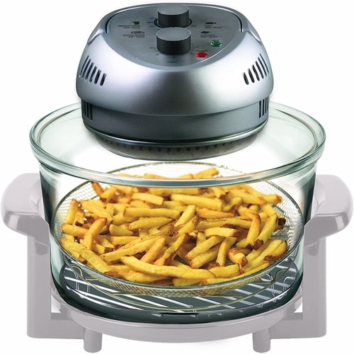 Big Boss Oil Less Air Fryer