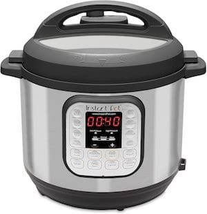 Instant pot Duo 7 in 1 Pressure cooker